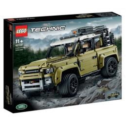 """LEGO - """"LAND ROVER..."""