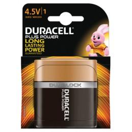 DURACELL 4,5 V