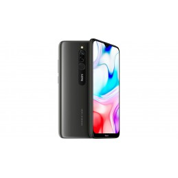 XIAOMI REDMI 8  BLACK 32GB...