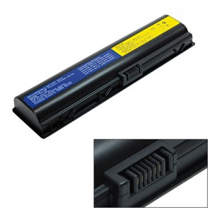Batteria 6 celle compatibile con HP HSTNN-DB32 HSTNN-DB42 HSTNN-DB46
