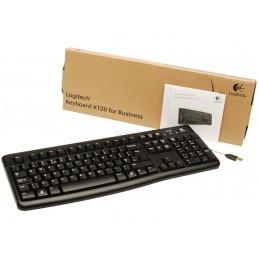 LOGITECH K120 KEYBOARD USB...