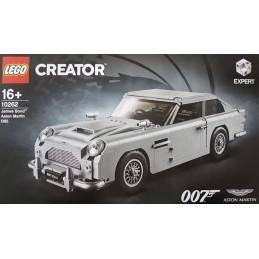 LEGO- JAMES BOND ASTON...