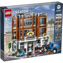 LEGO OFFICINA- ETA' 16+ -...
