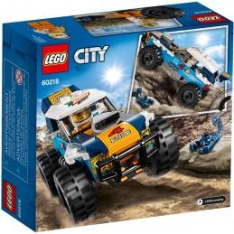 LEGO- AUTO DA RALLY DEL...