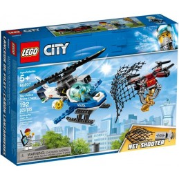 LEGO - POLIZIA AEREA...