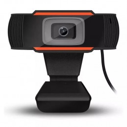 WEBCAM UNIVERSALE HD 720P...