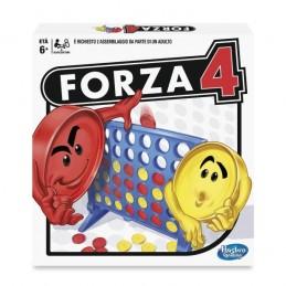 HASBRO' - FORZA 4 - ETA' 6+...