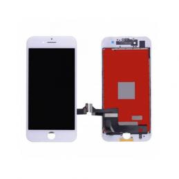 LCD PER IPHONE 7 BIANCO...