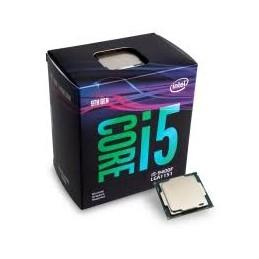 INTEL I5-9400F PROCESSORE...