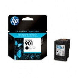 HP CARTUCCIA ORIGINALE 901...
