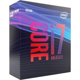 INTEL PROCESSORE I7-9700K...