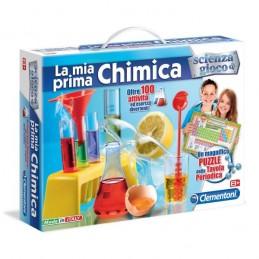 CLEMENTONI LA MIA PRIMA...