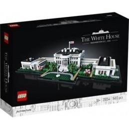 LEGO ARCHITECTURE LA CASA...