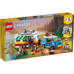 LEGO CREATOR VACANZE IN...