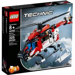 LEGO TECHNIC ELICOTTERO DI...