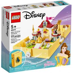 LEGO DISNEY IL LIBRO DELLE...