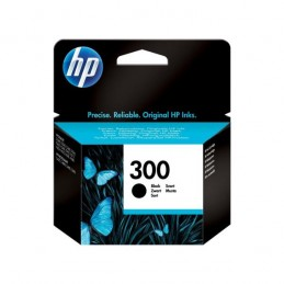 CARTUCCIA HP 300 ORIGINALE...