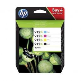 HP CONFEZIONE DA 4 CARTUCCE...