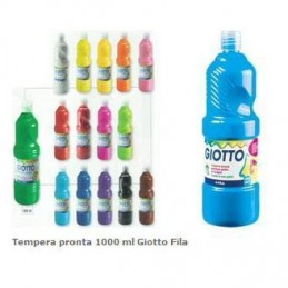 GIOTTO TEMPERA 100 ML