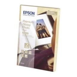 EPSON CARTA FOTOGRAFICA A6...