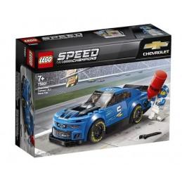 LEGO AUTO DA CORSA...
