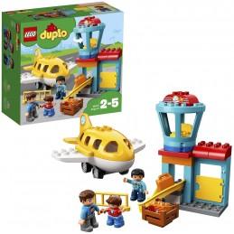Lego - Aeroporto