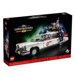LEGO ECTO-1 GHOSTBUSTER 10274
