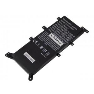 Batteria compatibile con Asus C21N1347 X554L X555 X555L X555LA X555LD X555LN X555MA