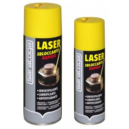 SARATOGA LASER SPRAY 300 ML...