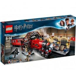 LEGO - HARRY POTTER...