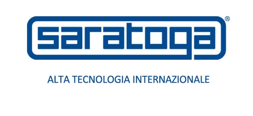 Saratoga - Alta Tecnologia Internazionale